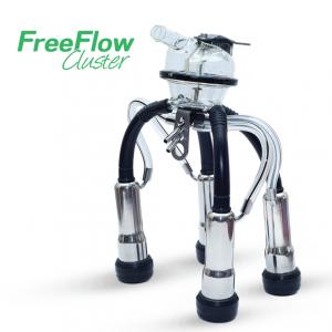 Free Flow Cluster