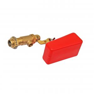 Brass Float Valves